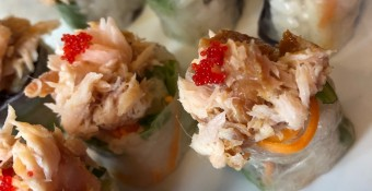 Sushi Shop Coaticook - Resto et bar