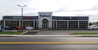 M. Robert Automobiles inc.