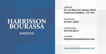 Harrisson Bourassa Avocats