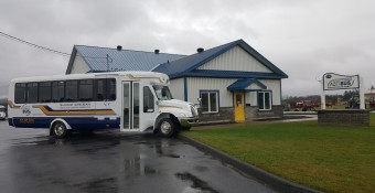 Acti-Bus Coaticook - Transport